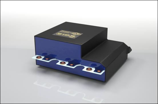 Beispiel 2 kundenspezifische DC-Link Kondensator
