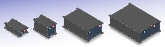 WIMA PowerBlock capacitor module